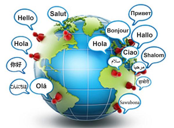 world languages - Copy